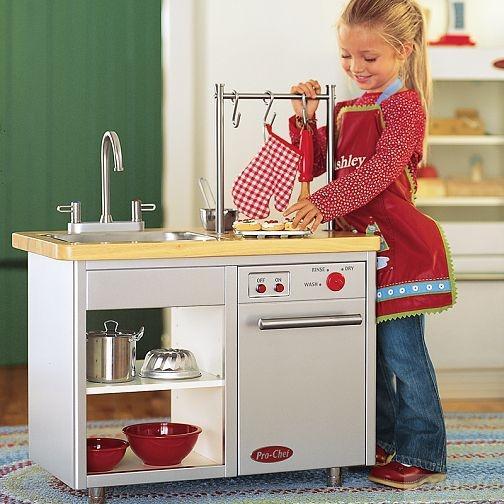 Pottery Barn Pro Chef Kitchen Set