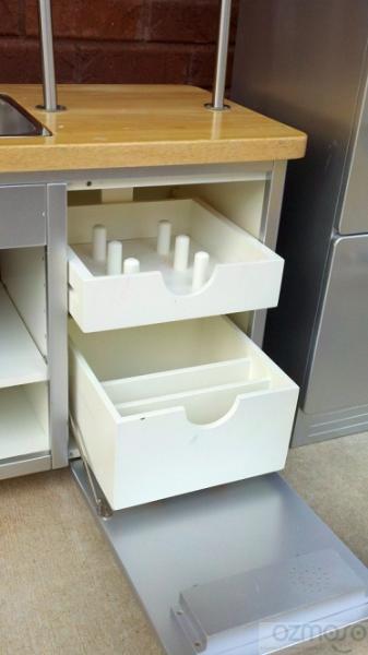 Pro Chef Pottery Barn Kids Stainless Steel Kitchen Set Ebay