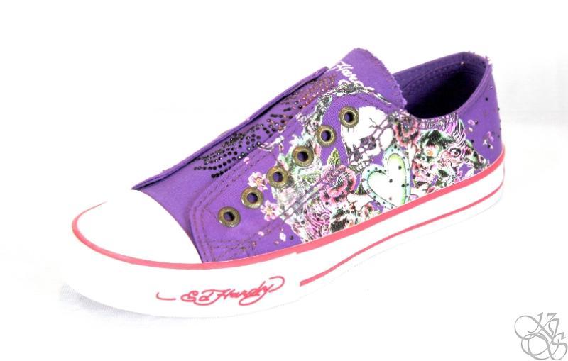 Womens Rhinestone Tennis Shoes