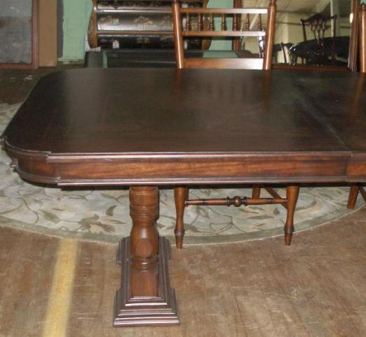 Dining Table Thomasville Dining Table Ebay