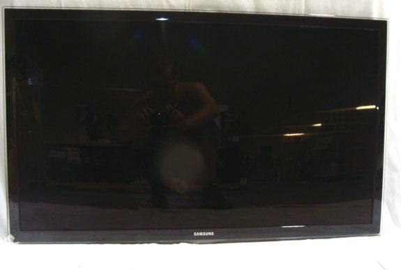 Samsung Un46d6000sf 46 Quot 1080p Led Lcd Hdtv Television border=