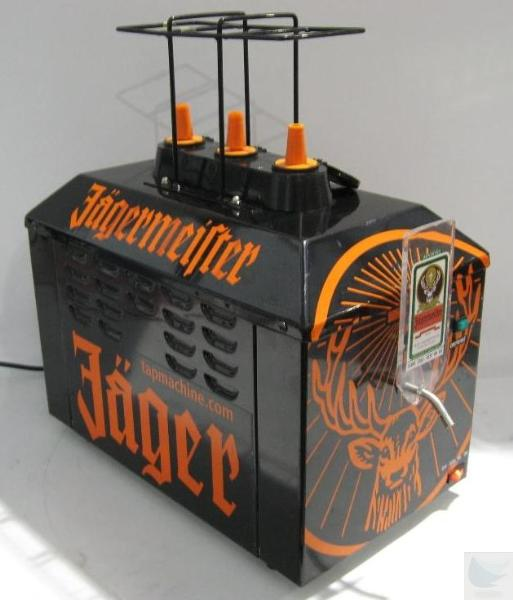 jager machine for sale