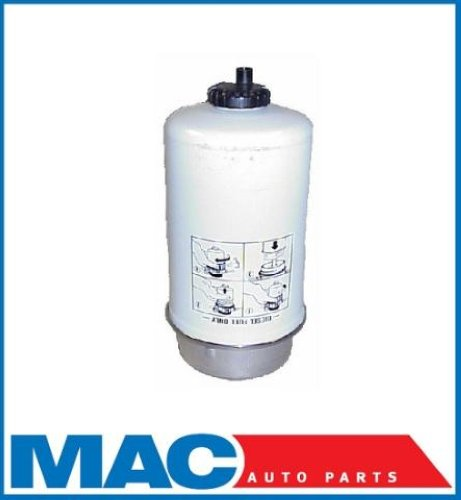 Power Train Components PPS8622 Fuel Water Separator Filter