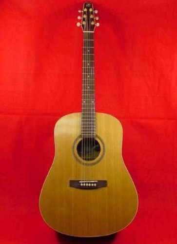 Canadian Made Acoustic Guitars http://www.ebay.com/itm/Seagull-20th-Anniversary-Cedar-S6-Acoustic-Guitar-Made-in-Canada-by-Godin-/280753803727