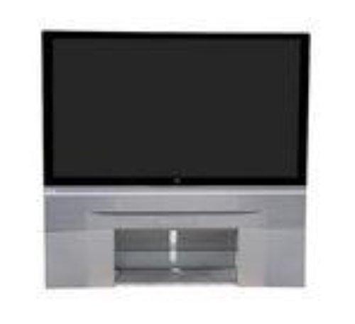 "Mitsubishi Tv Tech Support: Mitsubishi WD-62525 62"" 720p HDTV DLP Television Broken AS"
