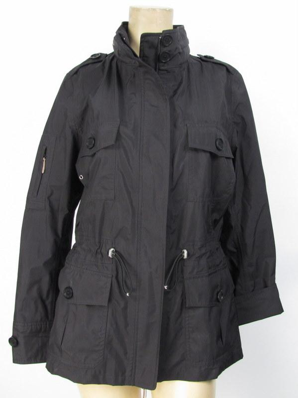 Burberry Quilted Jacket