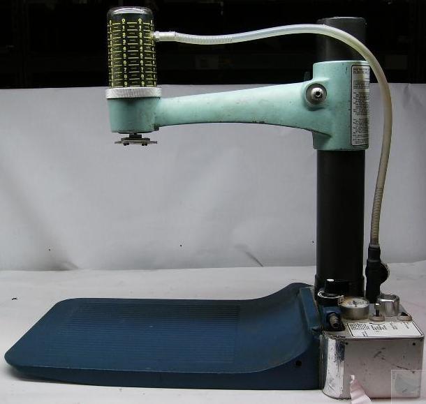 cpr machine thumper