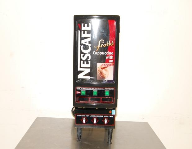 cecilware chocolate machine
