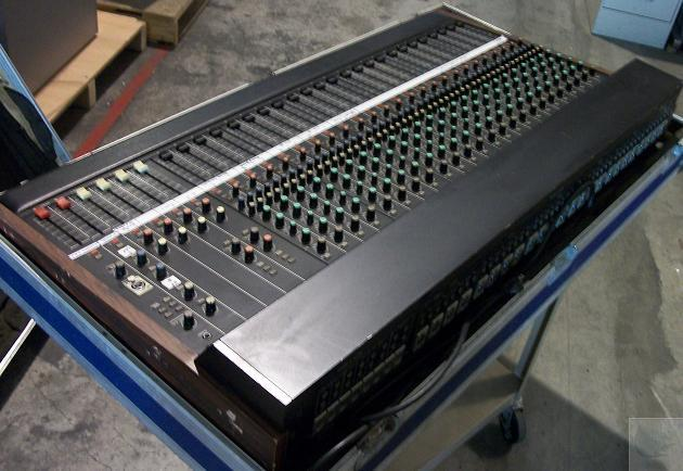 yamaha 2404 24 channel studio pro audio analog mixer ebay