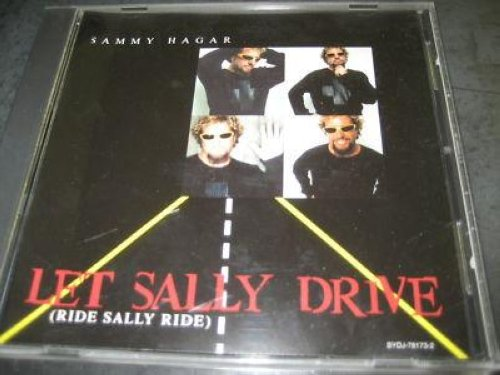 Let Sally Drive