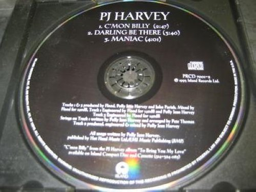 Pj Harvey Records Lps Vinyl And Cds Musicstack