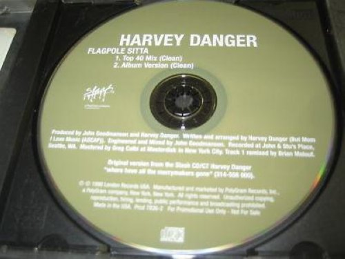 Harvey Danger Records Vinyl And Cds Hard To Find And