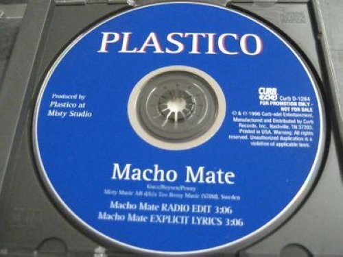 Macho Mate
