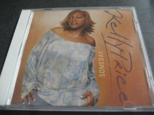 Kelly Price - Someday 3trk Promo Cd Cs312