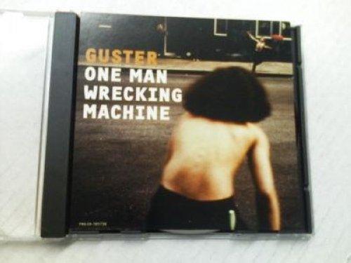 i am a one wrecking machine