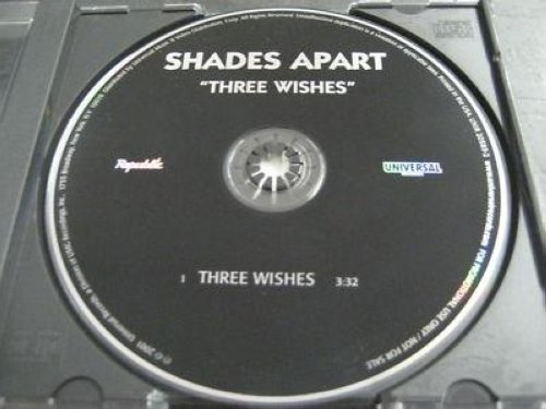 Three Wishes 1trk