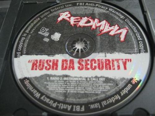 Rush Da Security