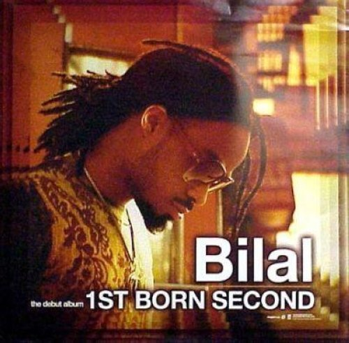Bilal - 1st Born Second 18x24 Poster