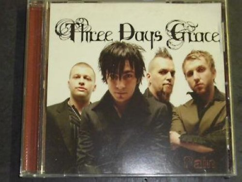 Three Days Grace Records Vinyl And Cds Hard To Find And