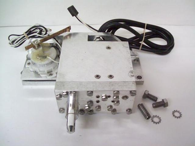 Hydraulic Lift Actuator : Replacement hydraulic electric actuator for cmc power lift