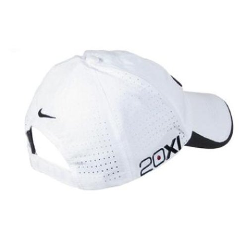 Nike Dri Fit Xi Tour Perforated Golf Hat