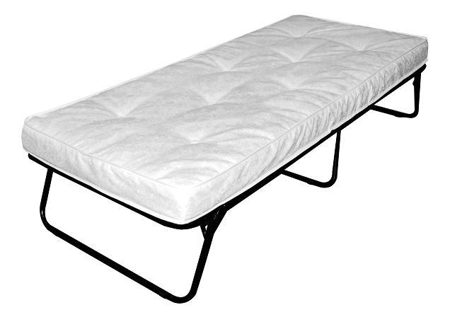 Premium Memory Foam Guest Bed Camping Cot Foldable