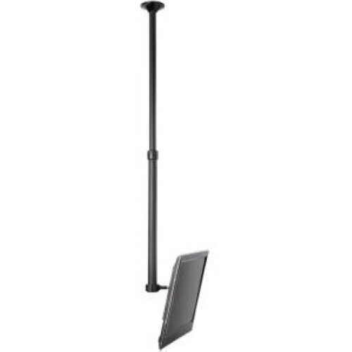 tv pole mount telehook th 1040 ctl ceiling telescopic long. Black Bedroom Furniture Sets. Home Design Ideas