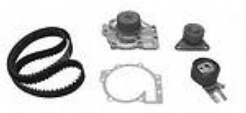 volvo crp  contitech tb331lk2 engine timing belt kit with