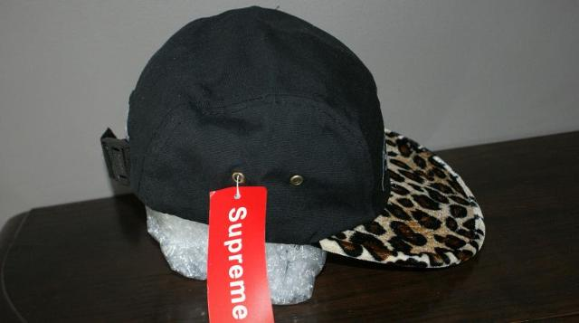 Is this a fake supreme camp cap  - Art   Fashion - Odd Future Talk 18c9593e2ce