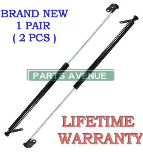 1pair Rear Hatch Lift Supports Shocks Struts Fits 1994: 2 REAR LIFTGATE TAILGATE LIFT HATCH SUPPORTS SHOCK STRUT