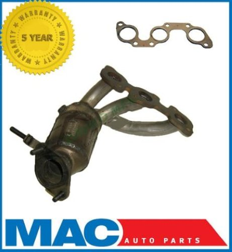 Es300 Avalon Camry Sienna 3 0l Front Manifold Catalytic