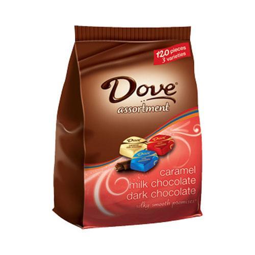 Buy Dove Chocolate In Bulk