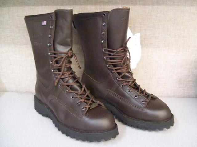 DANNER CANADIAN 600G GORE-TEX HUNTING BOOTS MEN'S SIZE 11EE ...