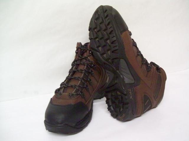 Danner 453 Gore Tex Steel Toe Work Boots Brown Men S Size
