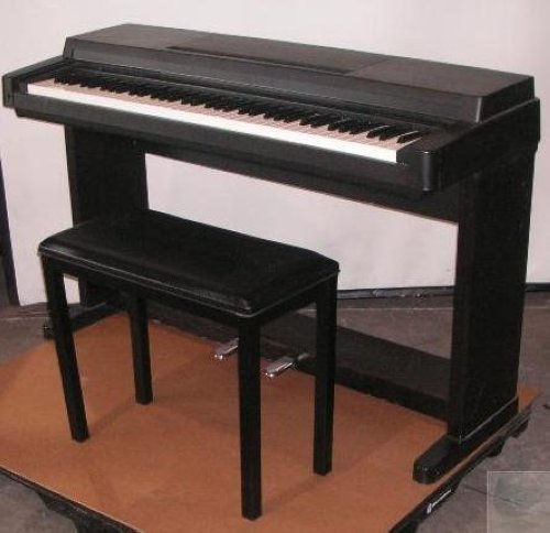 yamaha clp 250 clavinova digital piano electric