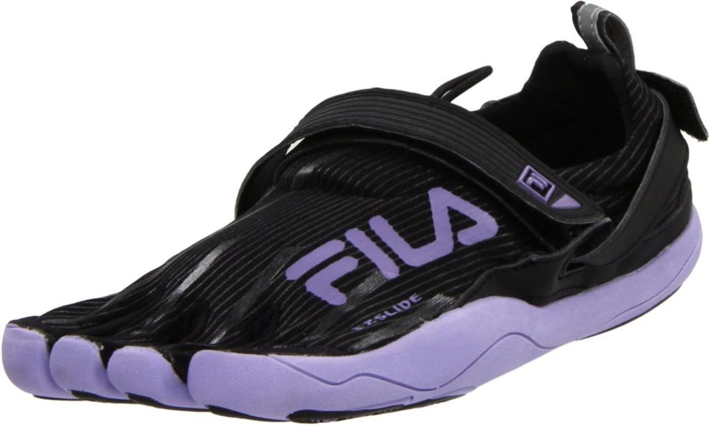 Barefoot Running Shoes Fila