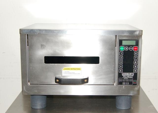 Details about Hobart FlashBake Countertop Electric Oven, Model HFB-12