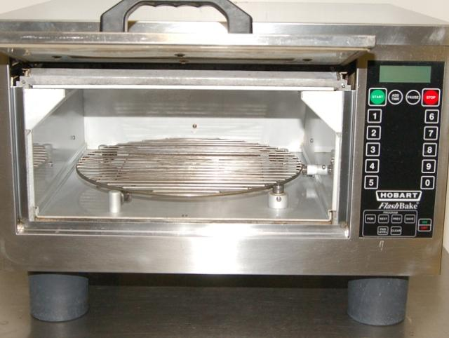Hobart Countertop Oven : Details about Hobart FlashBake Countertop Electric Oven, Model HFB-12