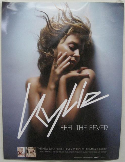 Feel The Fever 18x24 Poster P2191