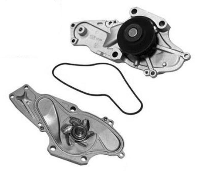 Water Pump With Gaskets Fits For 2005-2018 Honda Pilot