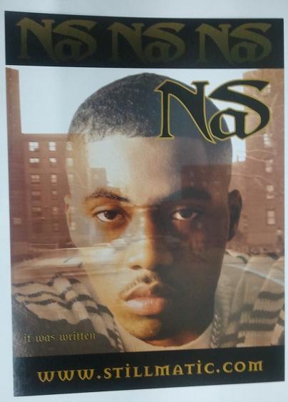 Nas It Was Written Nas It Was Written Rec...