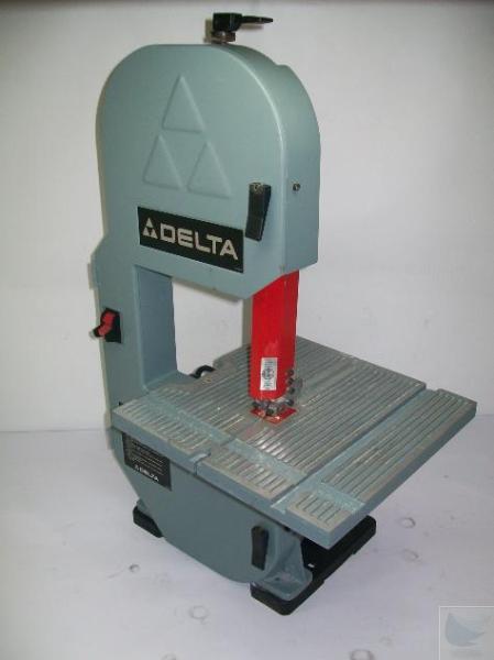 Delta Bench Band Saw 28 185 Manual