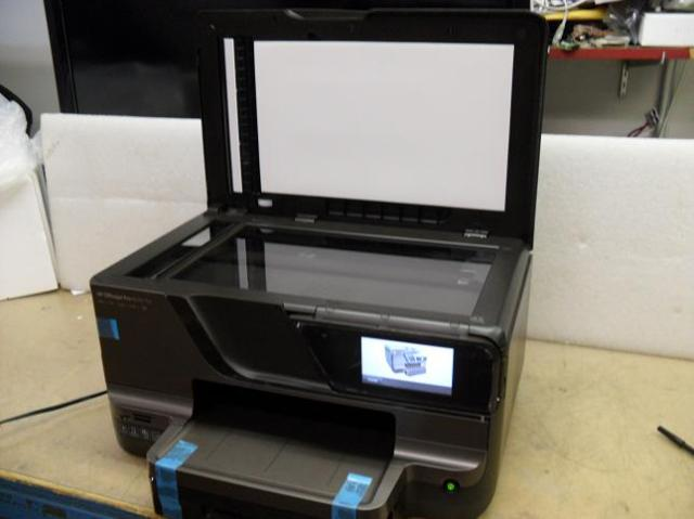 hp color laserjet 5500 replacement