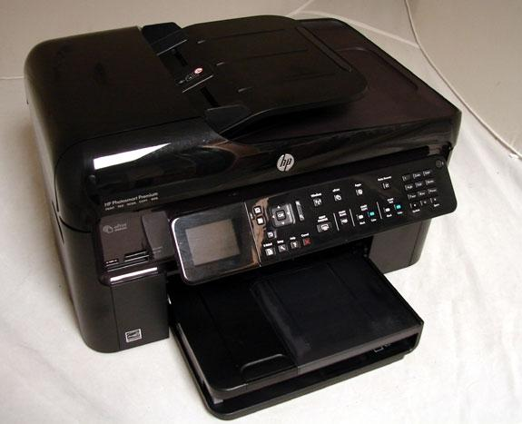 how to change ink cartridge hp officejet 6700 premium