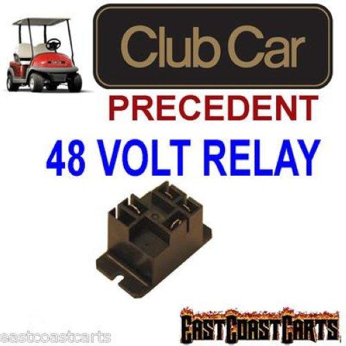 club car precedent light kit electric brake light 48 volt relay ebay. Black Bedroom Furniture Sets. Home Design Ideas