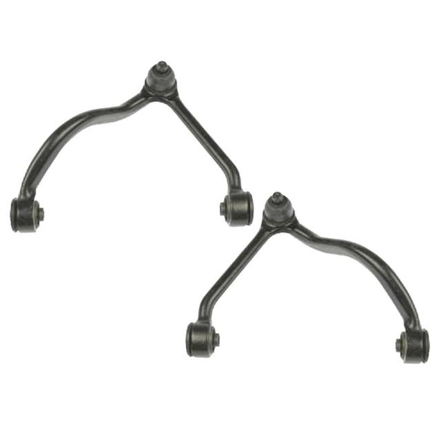 front left  u0026 right upper control arm w   ball joint for kia sorento 2003