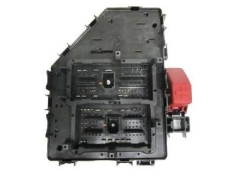 oem fuse block box for 2009 chevy traverse saturn outlook. Black Bedroom Furniture Sets. Home Design Ideas