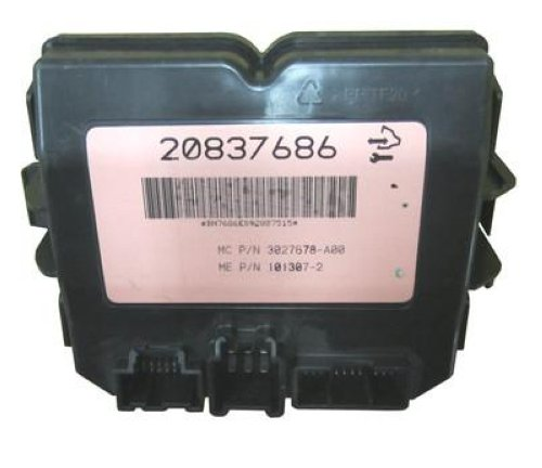Factory OEM GM New Power Liftgate Control Module Release