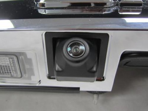 Factory Oem Rear Vision Camera Lift Gate 2011 Chevy