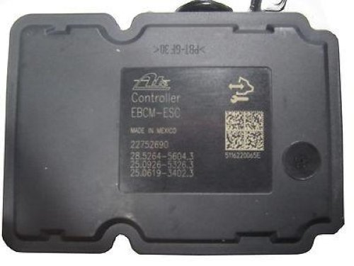 new factory oem electronic brake control abs module chevy